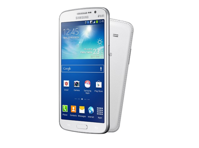 Samsung Galaxy Grand 2 now up for official India pre-orders without a price