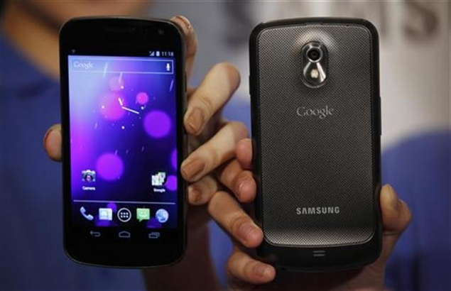 Samsung urges US court to keep allowing Galaxy phone sales