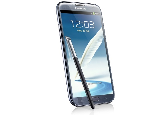 Samsung Galaxy Note II's Android 4.3 firmware for India leaked