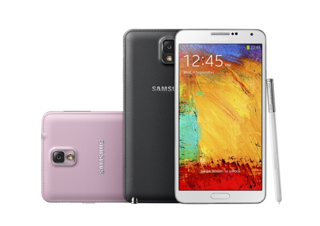 Galaxy Note 3 shipments reach 10 million units in two months: Samsung