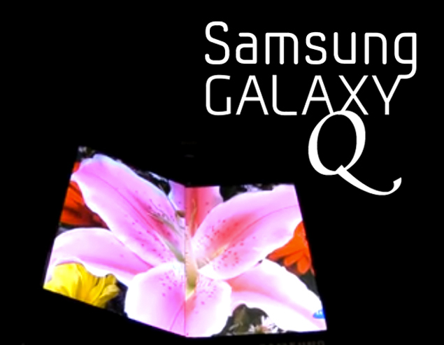Samsung Galaxy Q with foldable display rumoured to launch at MWC