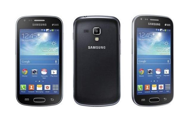 Samsung Galaxy S Duos 2 dual-core 4-inch smartphone launched at Rs. 10,999