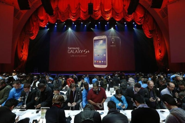 Samsung Galaxy S4 mini coming soon after S4: Report