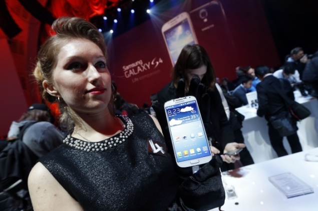 Samsung Galaxy S4 India launch date confirmed