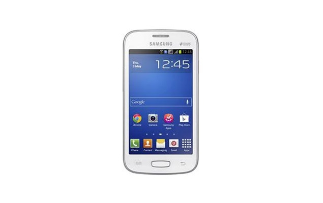 Samsung Galaxy Star Pro budget smartphone available online for Rs. 6,989