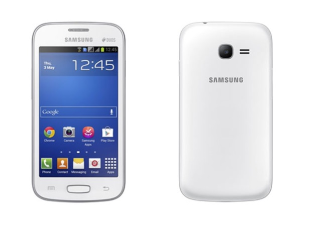Samsung Galaxy Star Pro listed for Rs. 6,730 on company's online India store