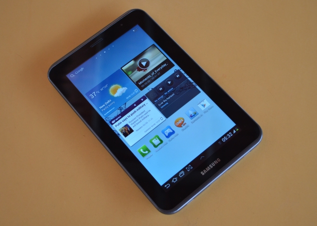 Samsung Galaxy Tab 2 310 review | NDTV Gadgets360.com