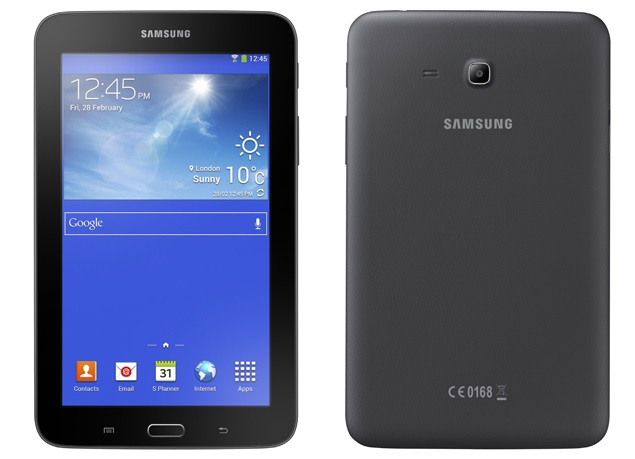 Samsung Galaxy Tab3 Lite tablet with dual-core processor, Android 4.2 launched