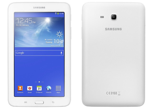 Samsung Galaxy Tab3 Lite Android 4 2 tablet price revealed