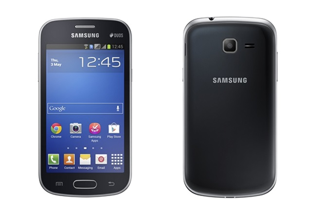 Samsung Galaxy Star Pro price, specifications, features ...