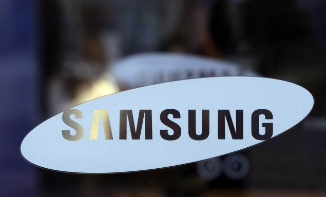Samsung armours Android to take on BlackBerry