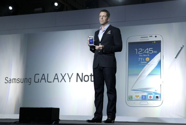 Samsung Galaxy Note III rumoured to have 6.3-inch screen, 8-core processor
