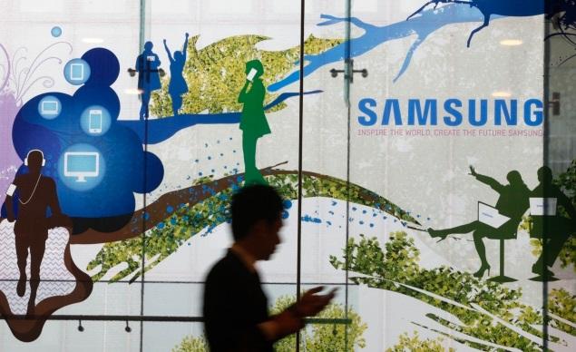 Samsung Galaxy S5 to feature fingerprint sensor on home button: Report