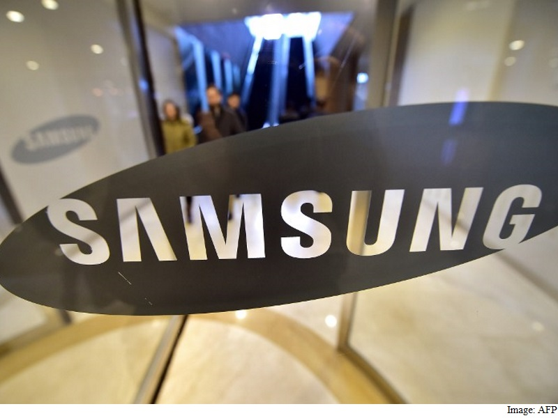 Samsung to Partner With Alibaba on Mobile Payments in China
