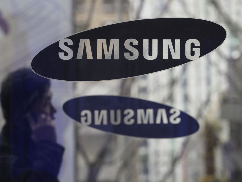 Samsung May Unveil Foldable Smartphone-cum-Tablet Next Year: Report