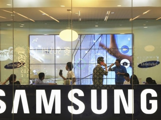 Samsung Says Tizen Is Meant for More Than Just Smartphones