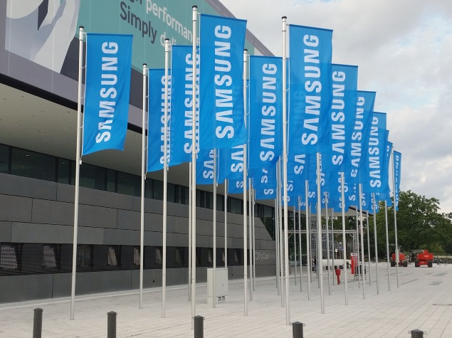 Samsung Galaxy S6, Galaxy S Edge Prices Tipped Ahead of MWC Launch