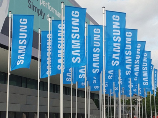 Samsung Loses 3.3 Percent Smartphone Market Share in India: Counterpoint