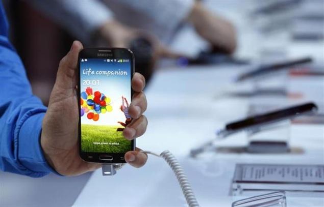 Samsung Galaxy S4 hits 10 million units shipped