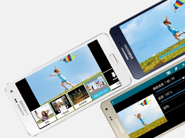 Samsung Galaxy A5 Launch Delayed Again, Now Likely Mid-December: Report