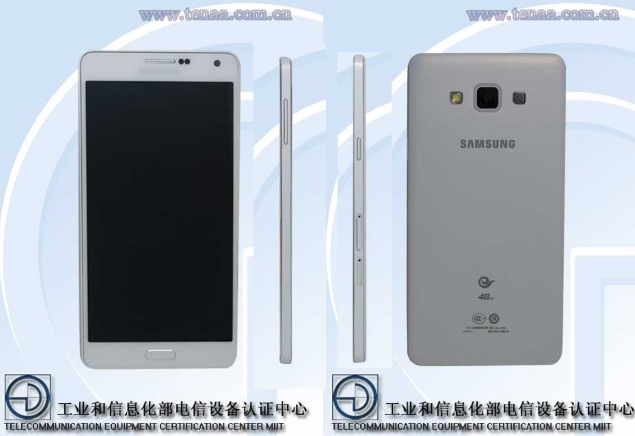 Samsung's Slimmest Smartphone Specifications Leaked; Galaxy Grand 3 Tipped