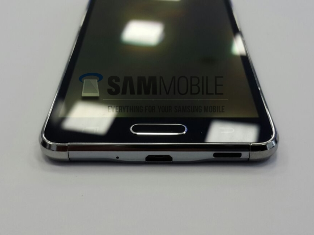 Samsung Galaxy Alpha With Metal Body to Launch on August 4: Report