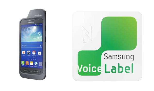 Samsung announces specialised usability accessories for Galaxy Core Advance
