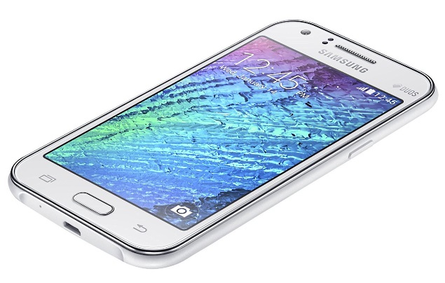 Samsung Galaxy J1 With 4.3-Inch Display Now Available Online at Rs. 7,190