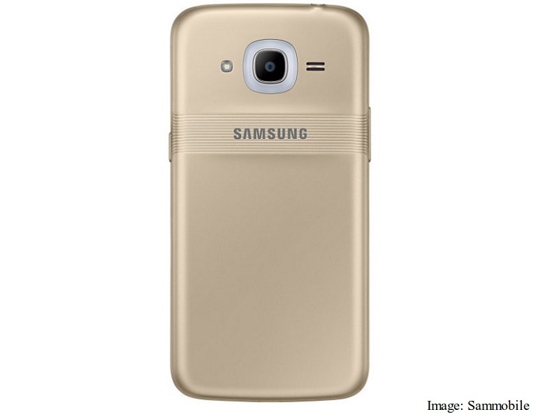 Samsung J2 Wallpaper Images: Samsung J2 (2016)'s Smart Glow Ring Spotted In Leaked