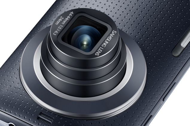 Samsung Galaxy K zoom Now Officially Available at Rs. 29,999