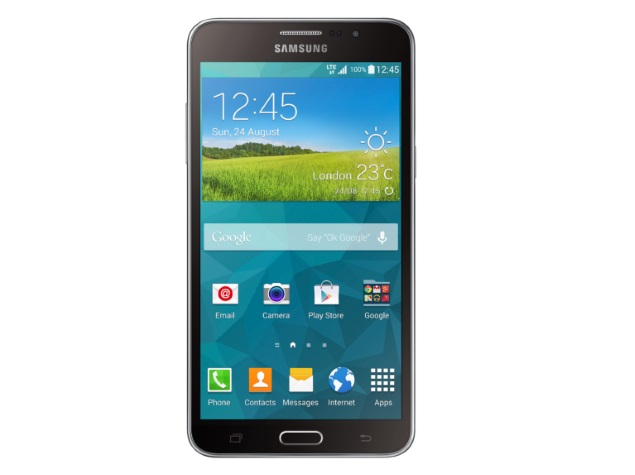 Samsung Galaxy Mega 2 With 6-Inch HD display Listed on Company's Site