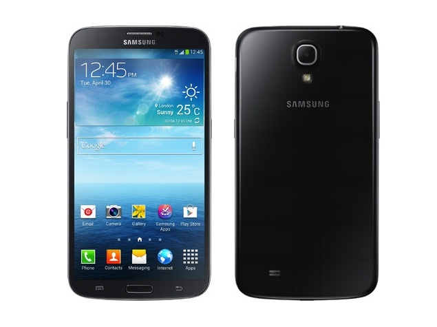 Samsung Galaxy Mega 2 Design and Specifications Tipped in Latest Leak