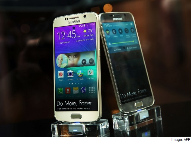 Samsung Galaxy S6 Plus Tipped to Pack 3000mAh Battery