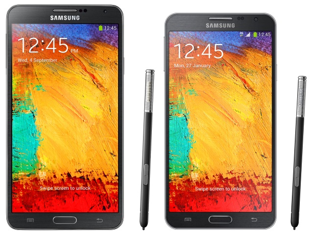 Samsung Galaxy Note 3 and Galaxy Note 3 Neo Receive Price Cuts in India