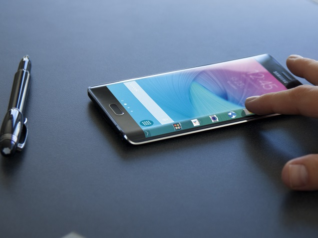 Samsung Galaxy S6 Tipped to Sport Full Aluminium Body, Dual-Edge Display