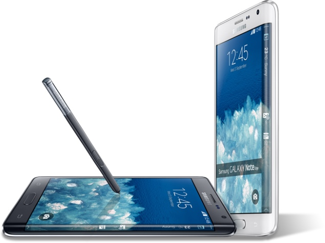 Samsung Galaxy Note Edge Set to Launch in India, 21 Other Countries: Report