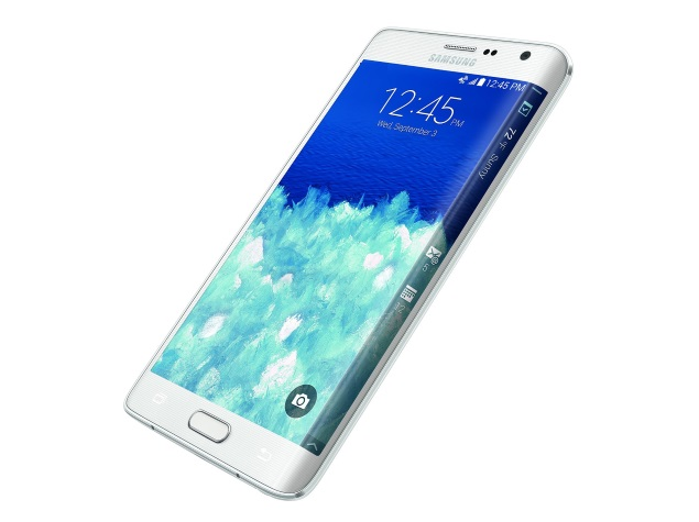 Samsung Galaxy Note Edge Goes Up for Pre-Orders via Amazon India