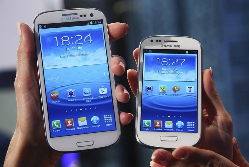 Samsung Said to Be Planning Refurbished Smartphone Programme