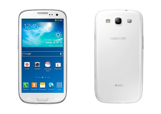 Samsung Galaxy S3 Neo with 4.8-inch HD display launched at Rs. 26,200
