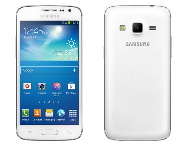 Samsung Galaxy S3 Slim with quad-core CPU listed on company's site
