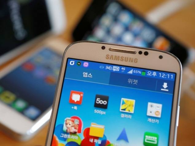 Samsung Names New Mobile Marketing Chief Ahead of Galaxy S6 Launch