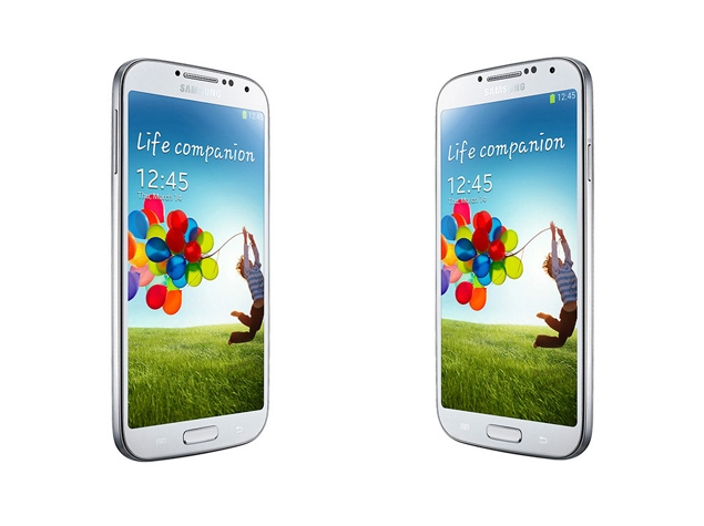 Samsung Galaxy S4 (GT-I9505) Reportedly Receiving Kids Mode, Knox 2.0 Update
