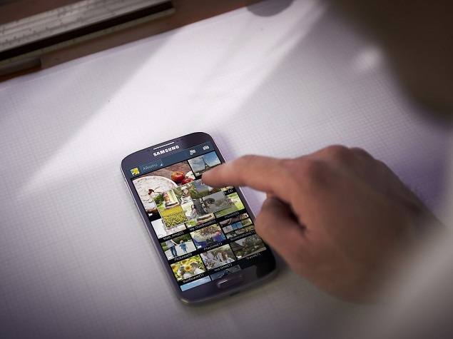 Samsung Galaxy S6 to Feature Improved, Lightweight TouchWiz UI: Report