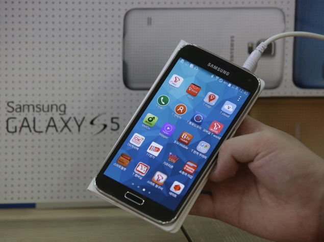 Samsung Galaxy S5 'Prime' set to release in June: Report