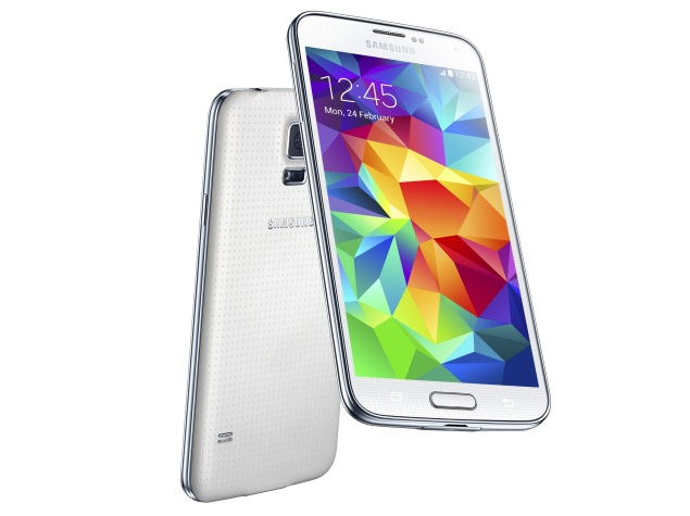 Samsung Galaxy S5 to be launched with octa-core variant