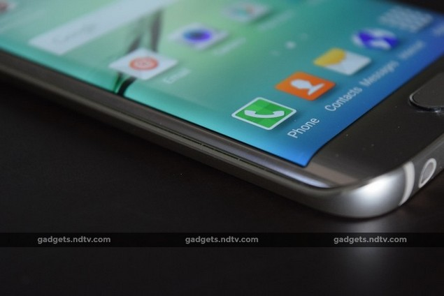 Samsung Galaxy S6 Edge Review: A Definite Style Upgrade