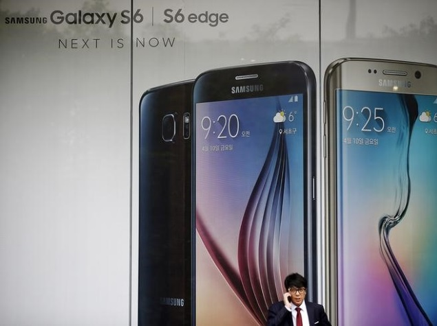 Samsung Galaxy S6 Price Drop Incoming After 'Below Expectations' Sales Numbers