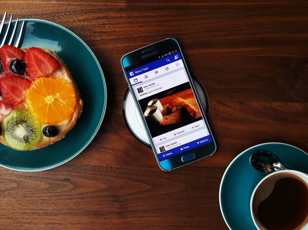 Samsung Galaxy S6 Teardown Suggests Deeper Loss for Qualcomm