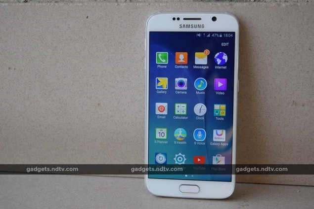 Samsung Galaxy S6 Review: The Gamble Pays Off | NDTV