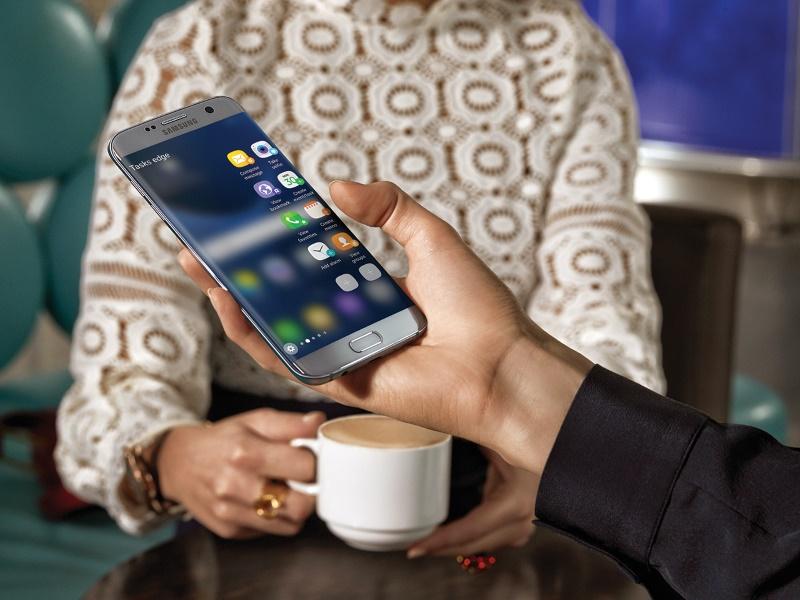 Galaxy S7, Galaxy S7 Edge Power Samsung's Best Performance in 9 Quarters